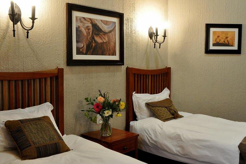 Kruger Park Lodge Unit No. 524, holiday rental in Kiepersol