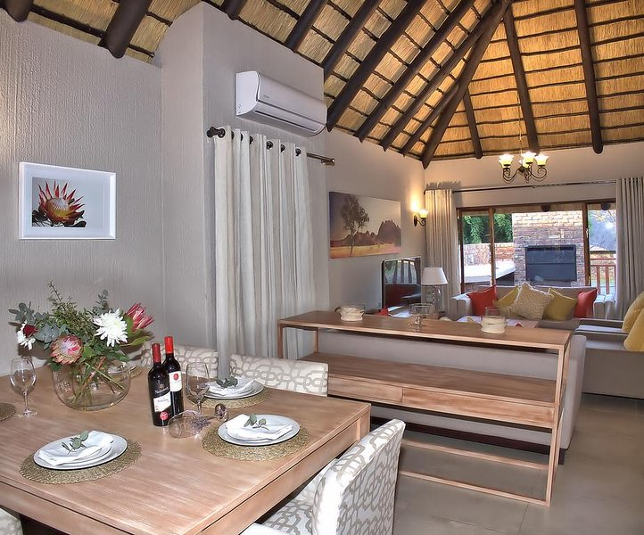 Kruger Park Lodge Unit No. 509, vacation rental in Hazyview