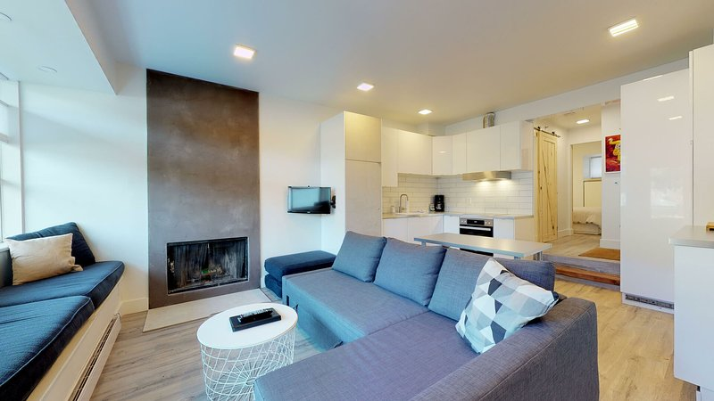 WELCOME to Whistler on the Lake - A tranquil location right on Alta Lake with exquisite lake and mountain views and only a short 5 minute drive to Whistler village and all of the action