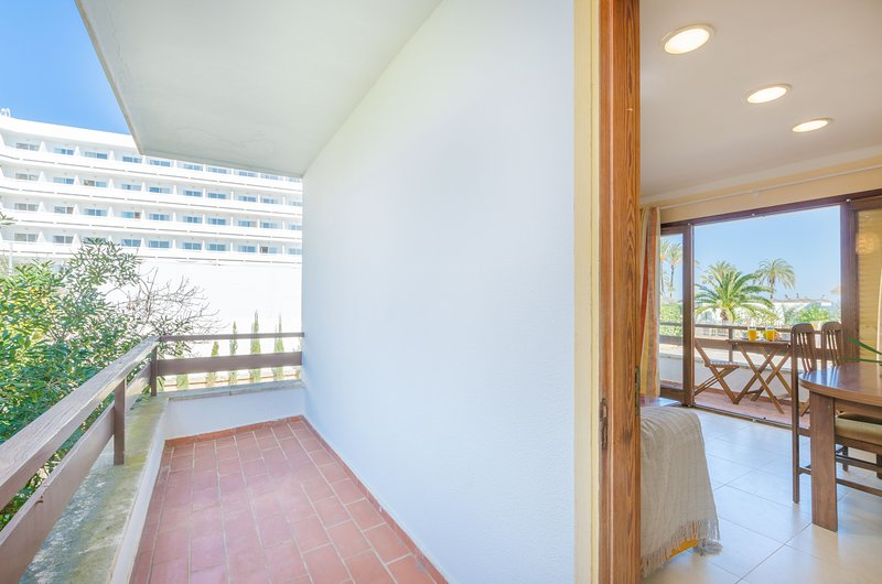 YourHouse Reganyol, beach apartment in Majorca North for 4 ...