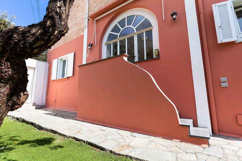 Relais Bismarck | La magia di Capri, casa vacanza a Capri