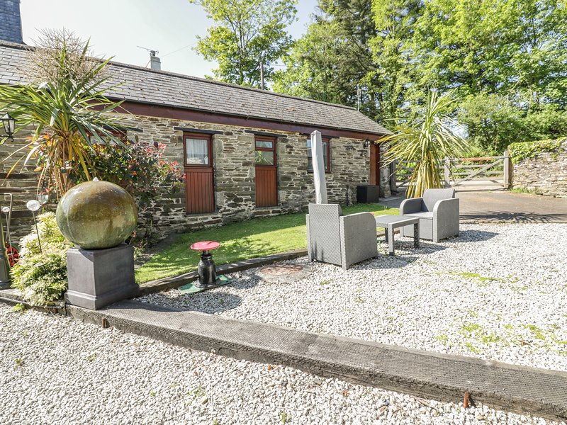 Cosy Cottage, Dobwalls, holiday rental in Two Waters Foot