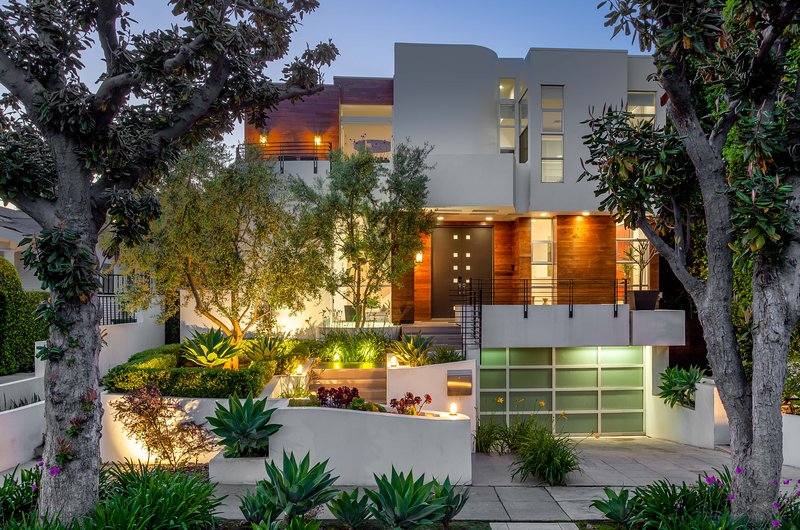 Luxurious Modern Home in West Hollywood, alquiler de vacaciones en West Hollywood