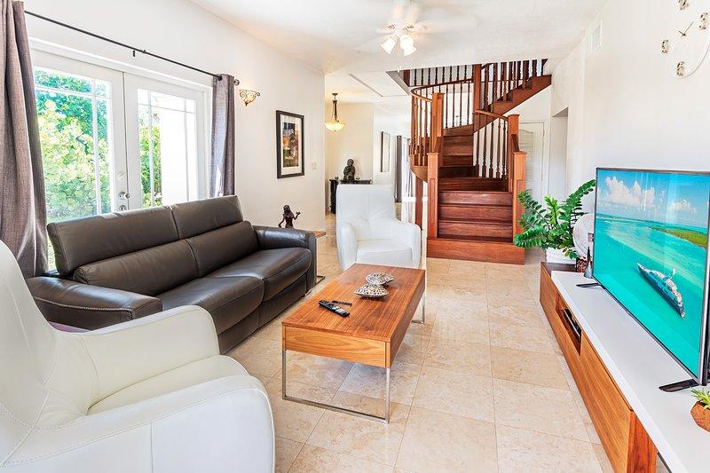 Sea La Vie - 3 bedroom Unit, holiday rental in Long Bay Beach