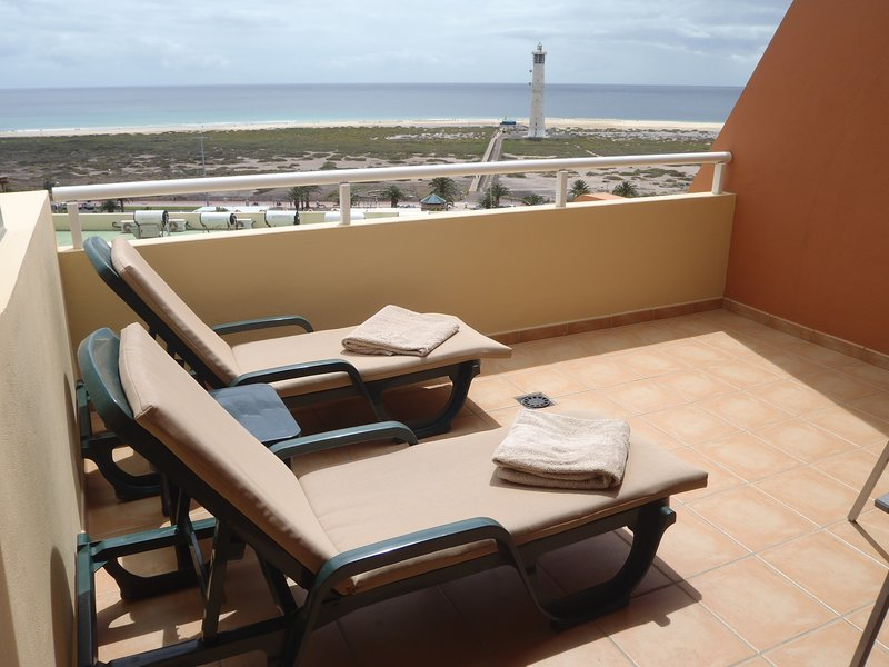 Coral beach apartment Jandia, holiday rental in Pajara