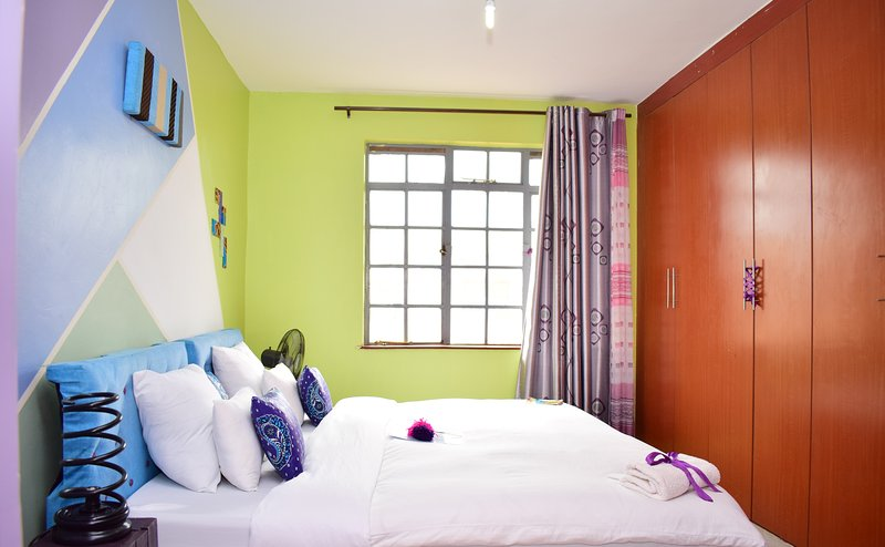 Cozy  Rooms - JKIA, holiday rental in Mlolongo