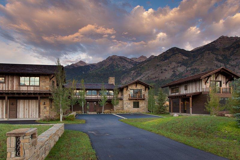 Canyon Land, holiday rental in Jackson Hole