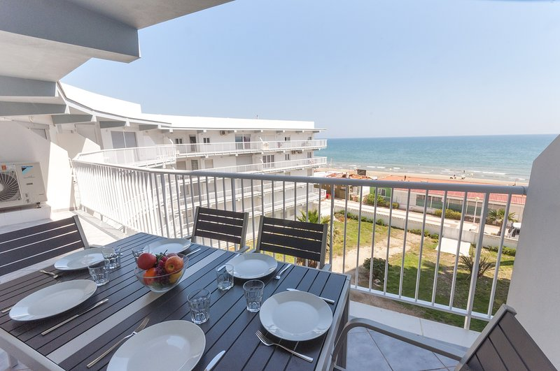 SEA PEARL - Apartment for 6 people in Daimuz, vakantiewoning in Miramar