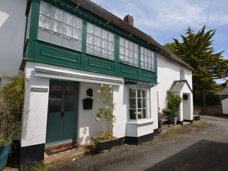 Cottage next door also available for holiday let (LRISE)
