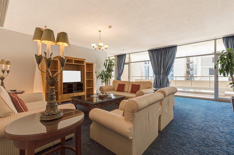 2 Bedroom Apartment at Olaya Street, alquiler de vacaciones en Riyadh Province