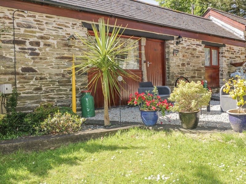 Barn Cottage, Dobwalls, holiday rental in Two Waters Foot