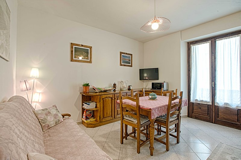 Appartamento Alpina per vacanze ad Aosta, location de vacances à Gignod