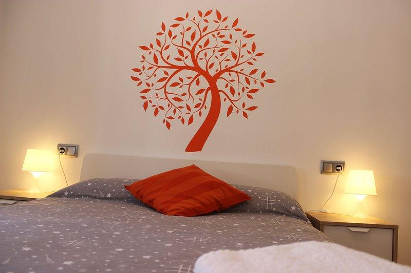 Gran Apartamento J&C Andevalo, alquiler de vacaciones en Huelva