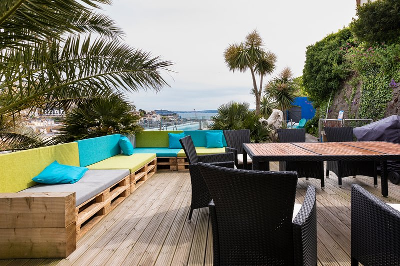 Holiday to Remember in the heart of the English Riviera, vacation rental in Torquay