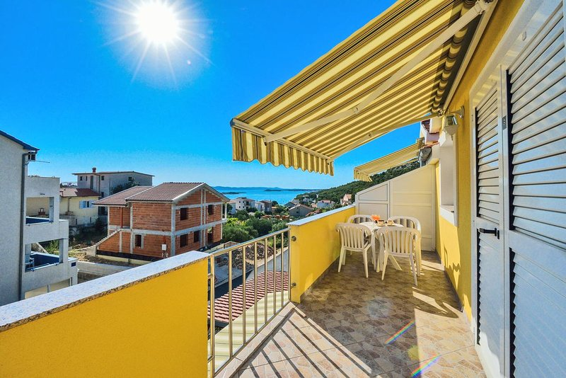 Drage Apartment Sleeps 4 with Air Con - 5465099, holiday rental in Drage