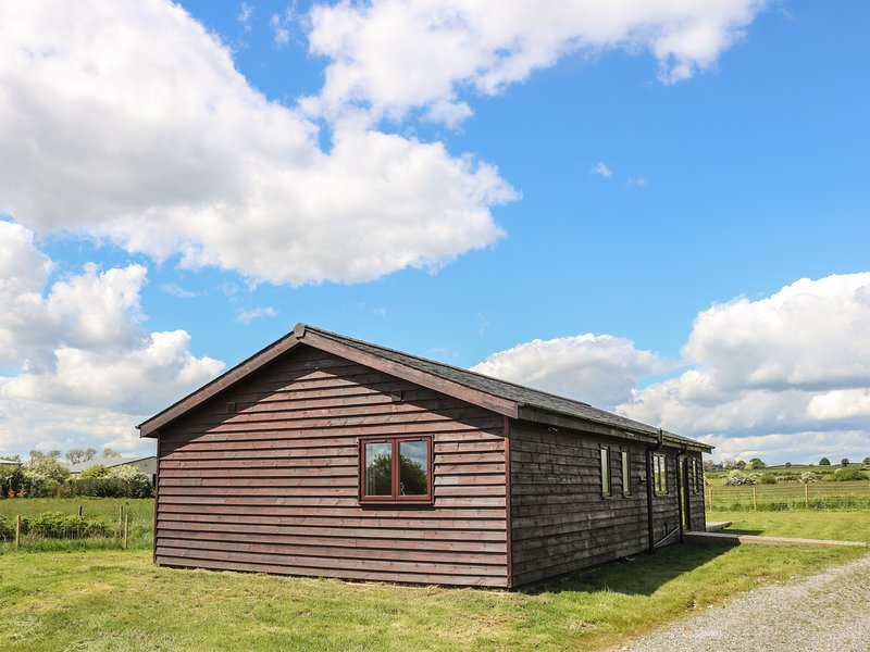 ROSE LODGE, open-plan, WiFi, in Sheriff Hutton, holiday rental in Sheriff Hutton