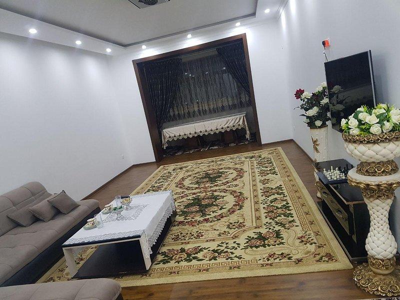 Room available for you, alquiler de vacaciones en Uzbekistán