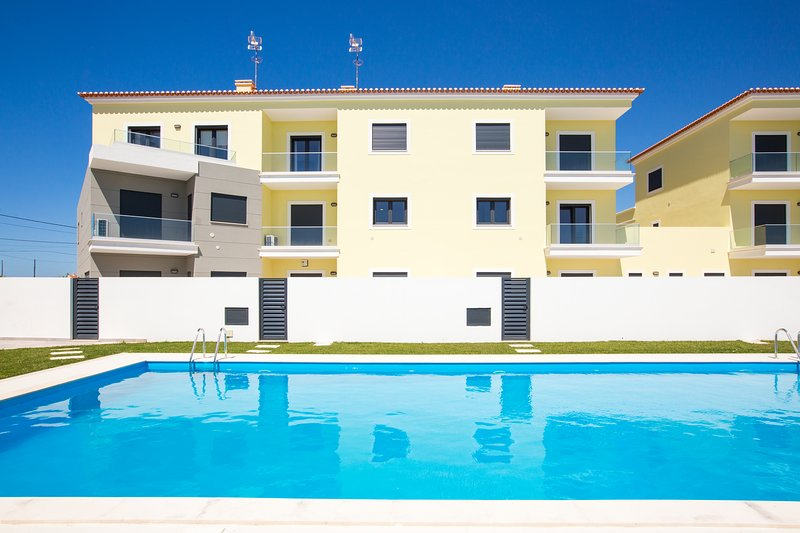 Baleal Holiday Deluxe, vacation rental in Baleal