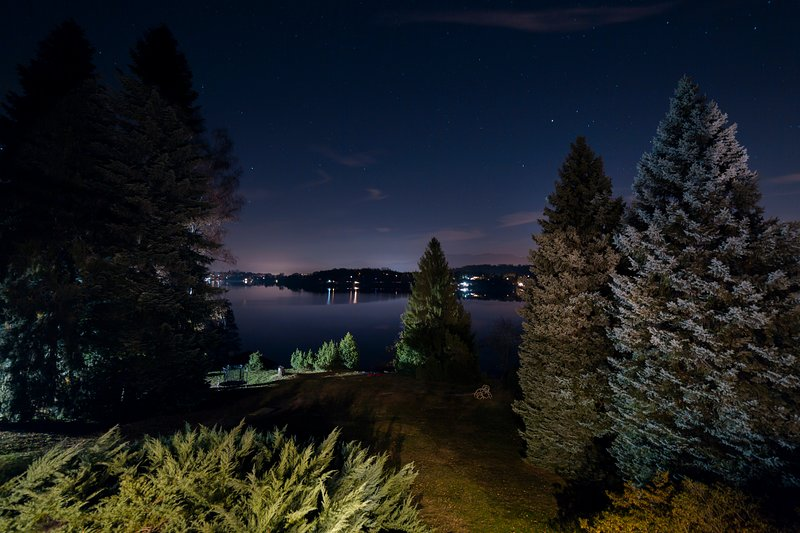 2 Bedrooms - Lake View, vacation rental in Ternate