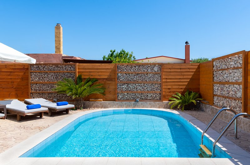 Ifigeneia Villa, holiday rental in Afandou