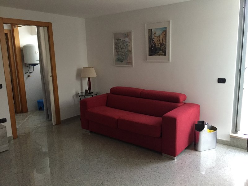 Casa di Michy, holiday rental in Miglionico