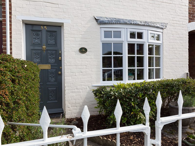 Ivy Cottage, vacation rental in Lymington