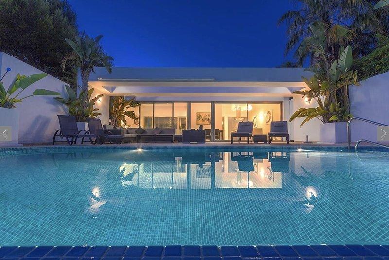 Casa Elche 4 pax, vacation rental in El Tosalet