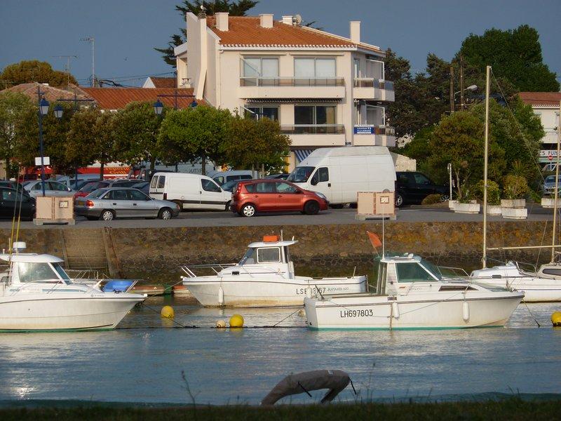 Le Yachtman Residence