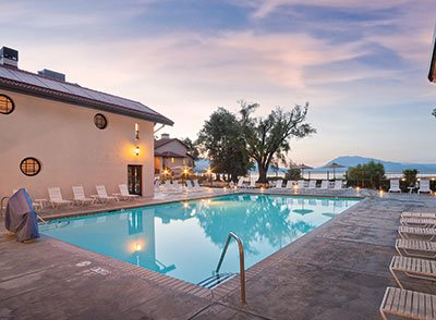 2BR WorldMark Condo at Clear Lake, California, holiday rental in Hopland