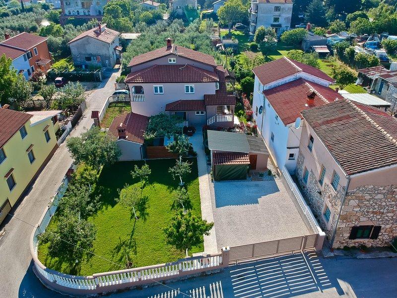 Apartment 22966, holiday rental in Skatari