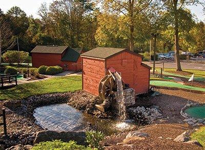 2BR Condo WorldMark Shawnee Village in the Poconos – semesterbostad i Sandy Hook