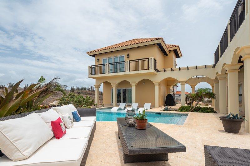 La Colina Villa, casa vacanza a Arasji