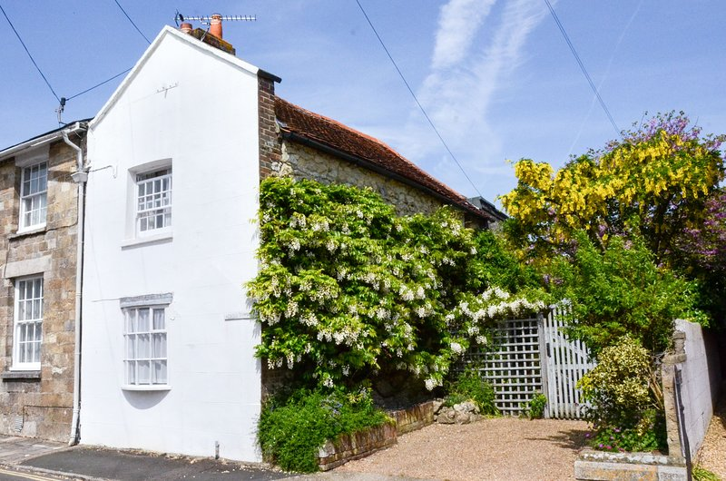 Grove Cottage, holiday rental in Boldre