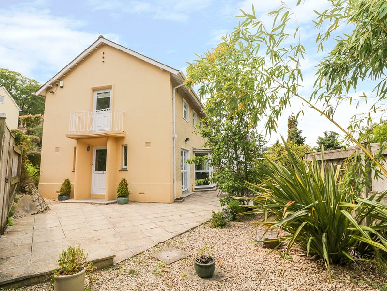 St. Christophers, Torquay, vacation rental in Torquay