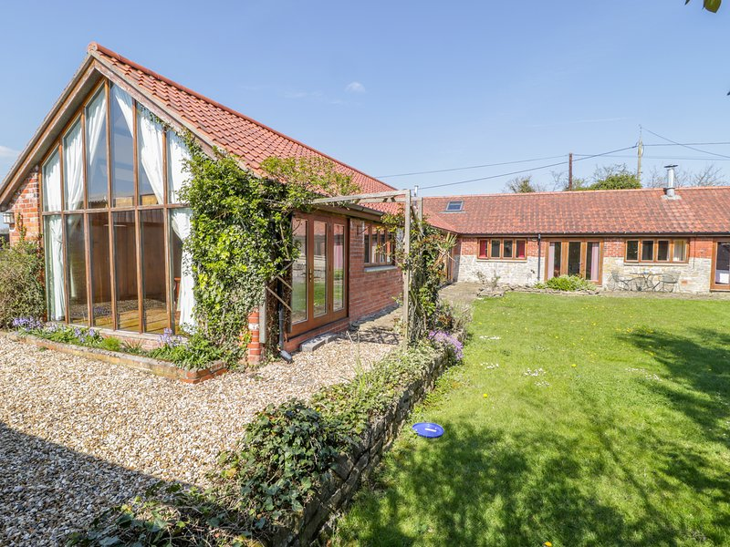 Westbrook Barn, Evercreech, Somerset, vacation rental in Castle Cary