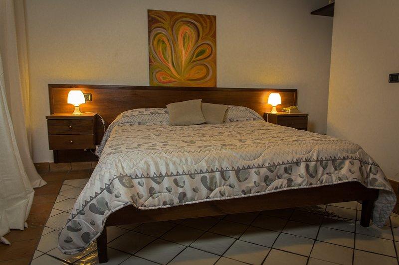 Le stanze della Ciambra - Casa Mary, holiday rental in Monreale