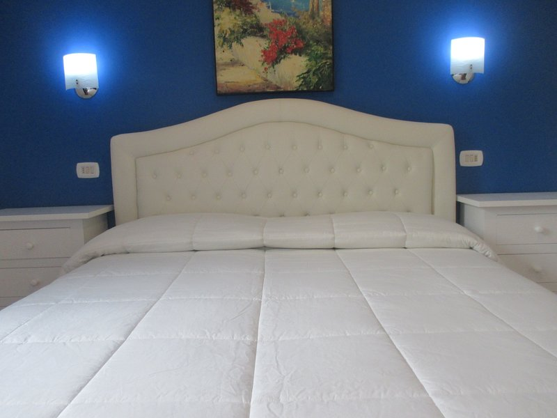 lit de sortie