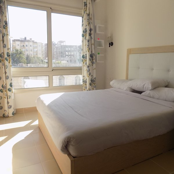 Superior Room Hadba View 306, vacation rental in Hurghada