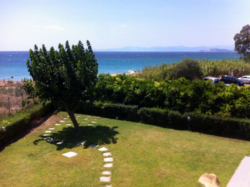 Santa Luria Villa Sleeps 10 with Pool Air Con and WiFi - 5248061, vacation rental in Capitana
