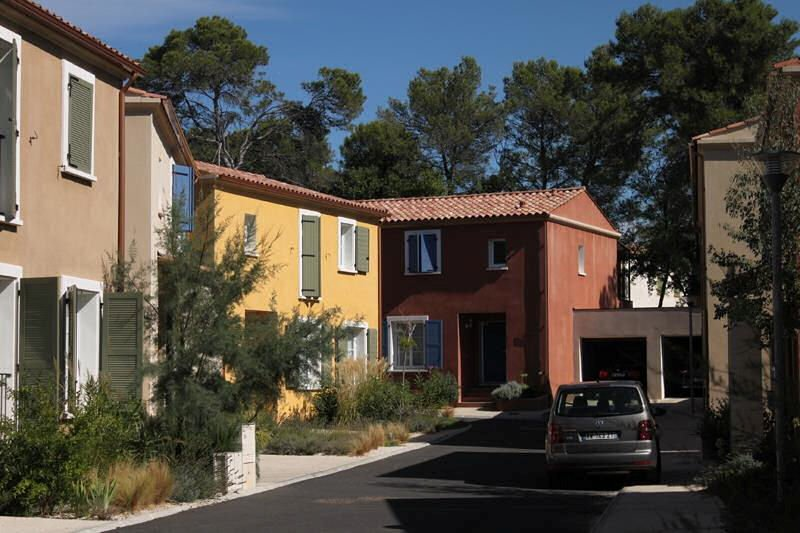 french cottage de style provencal aavec 4 chambres pour 8 personnes, vacation rental in Teyran