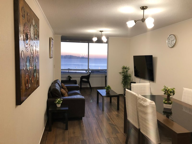 Dpto. Marina Peñuelas, vacation rental in La Serena