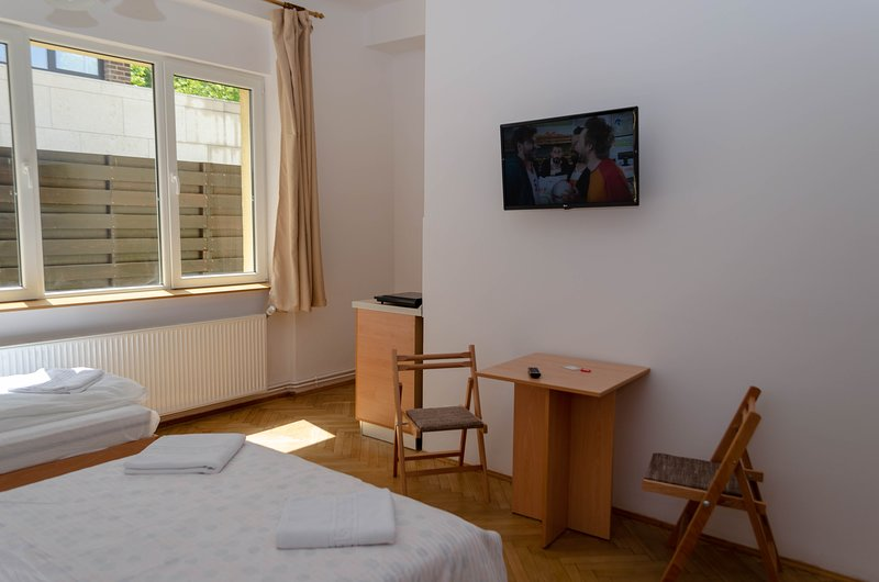 3.6 Casa Pasteur- triple studio, vacation rental in Cluj-Napoca