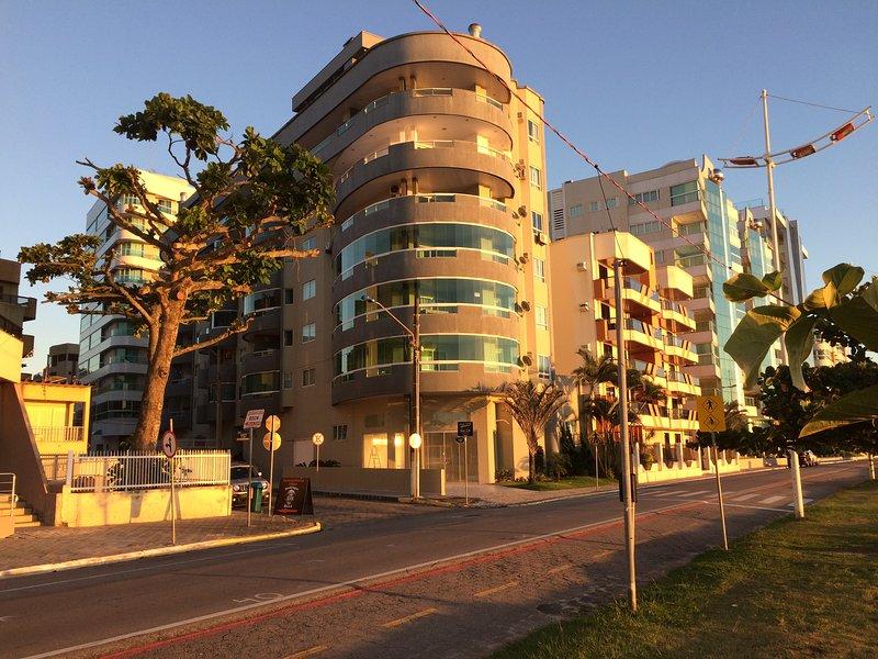 Apartamento frente mar, casa vacanza a Canelinha