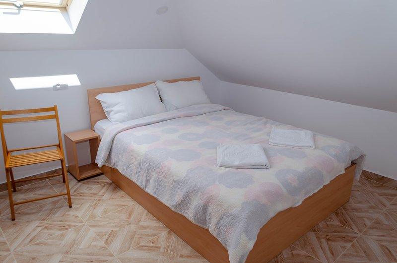 3.7 Casa Pasteur- double studio loft, vacation rental in Cluj-Napoca