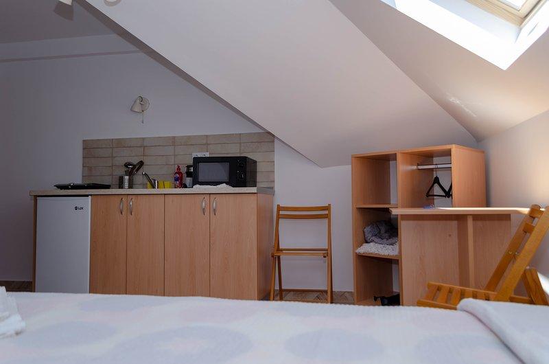 4.0 Casa Pasteur- double studio loft, vacation rental in Cluj-Napoca