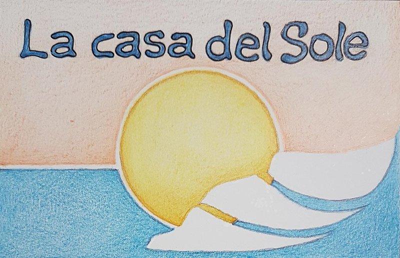 La casa del sole #Scaladeiturchi#Valledeitempli#Sole&Mare#, holiday rental in Porto Empedocle