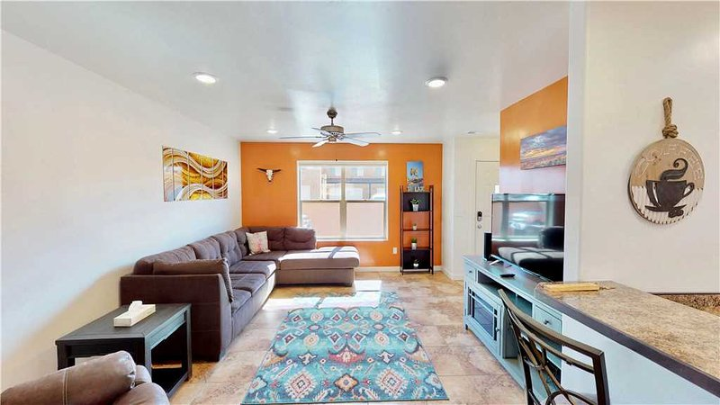 Slick Rock Reserve ~ 12A3, vacation rental in Moab