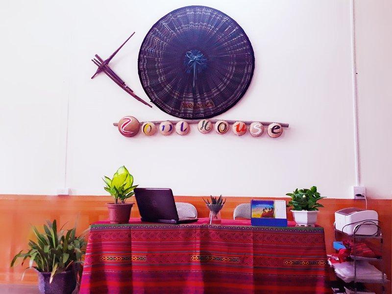 Yen Bai Homestay - Zoni House, vacation rental in Yen Bai Province