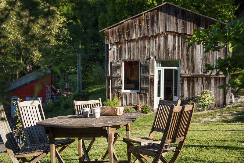 La Maison des Etoiles - Casastelle - Gite de groupe, holiday rental in Cressensac