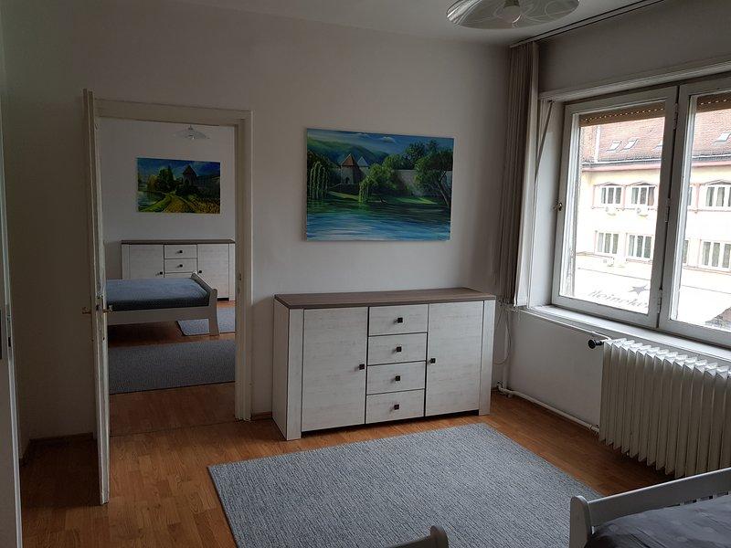 SARA Apartment - City Centre, holiday rental in Banja Luka